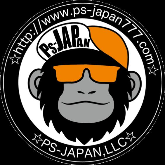 PS-JAPAN777